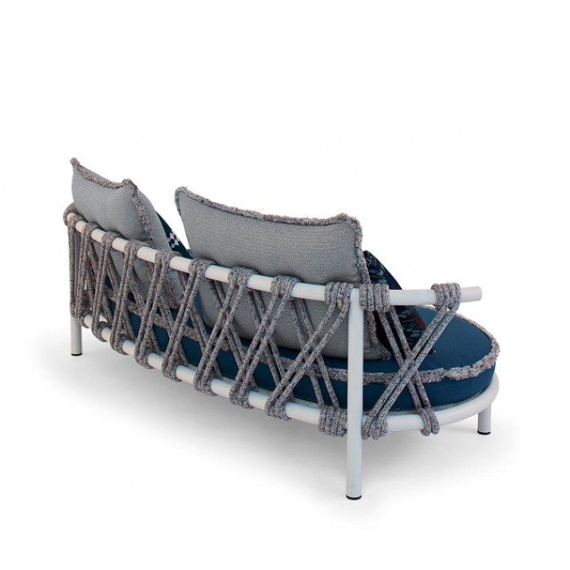 561 Trampoline Sofa