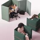 Alcove Plus Work/Desk