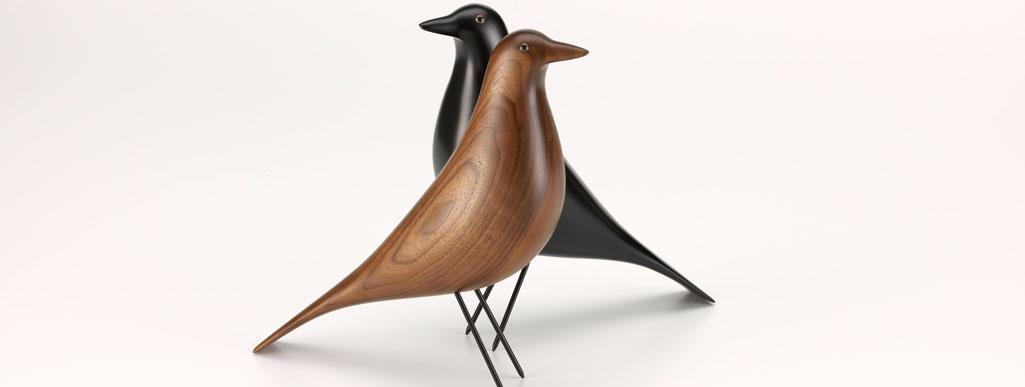 Eames House Bird by Vitra