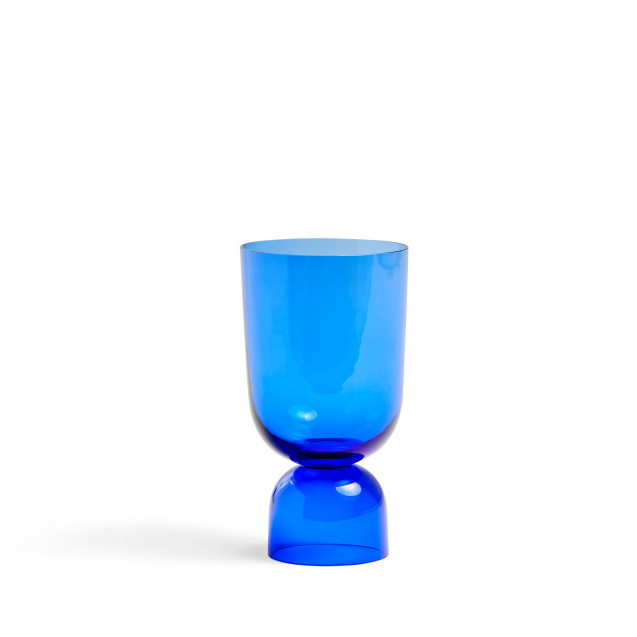 Bottoms Up Vase