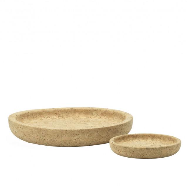 Cork Bowls