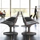 Eames Tandem Seating ETS