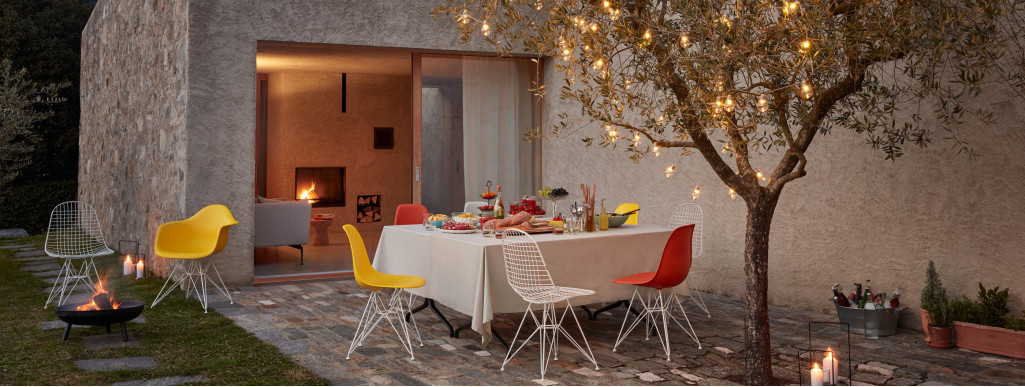 Home Stories for Spring by Vitra