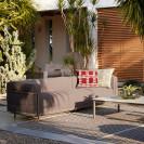 LC3 Outdoor Sofa