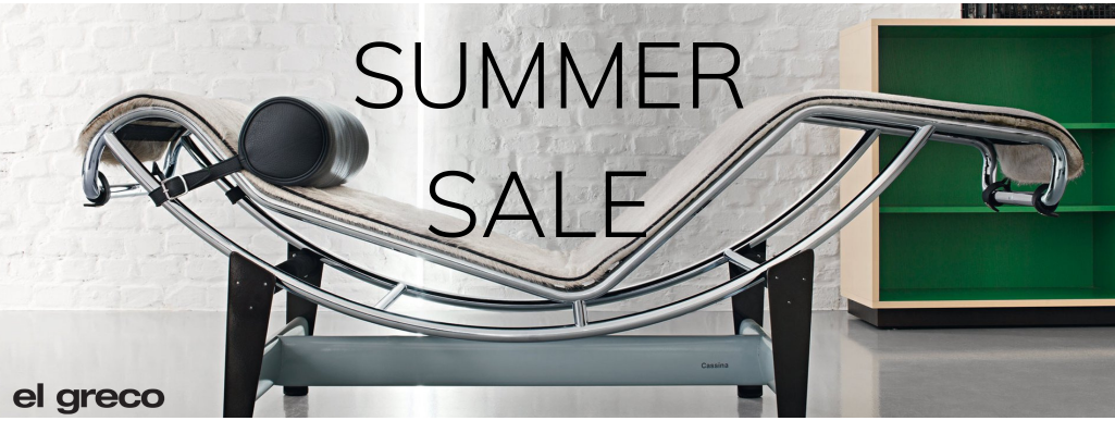 Summer Sale at El Greco Gallery