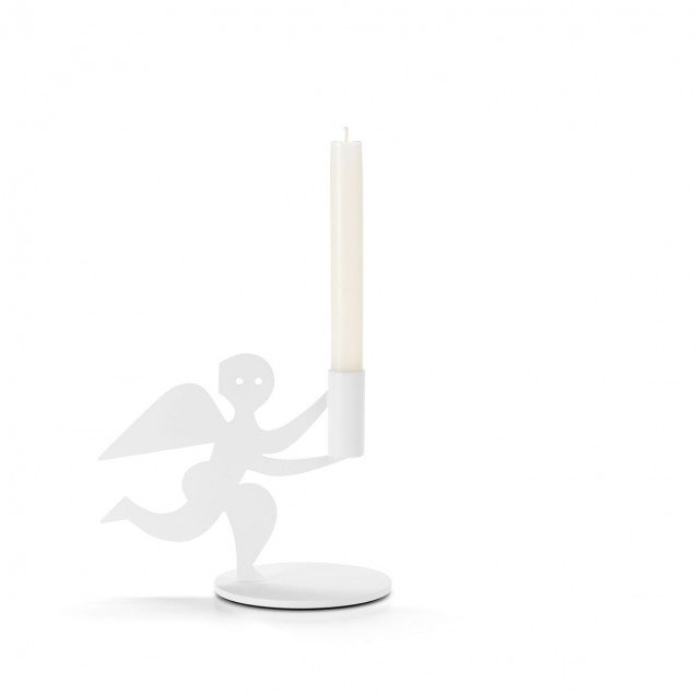 Angel Candle Holder