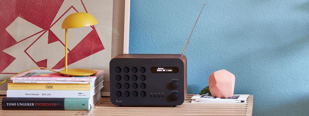 Eames Radio by Vitra
