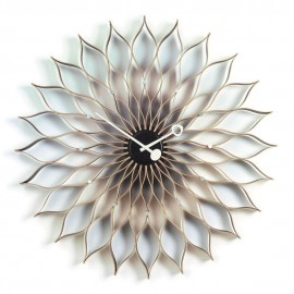 Wall Clocks - Sunflower Clock