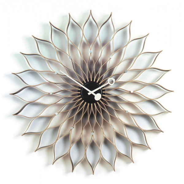 Wall Clocks - Sunflower Clock